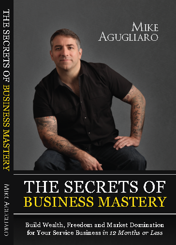 Secrets of Business Mastery