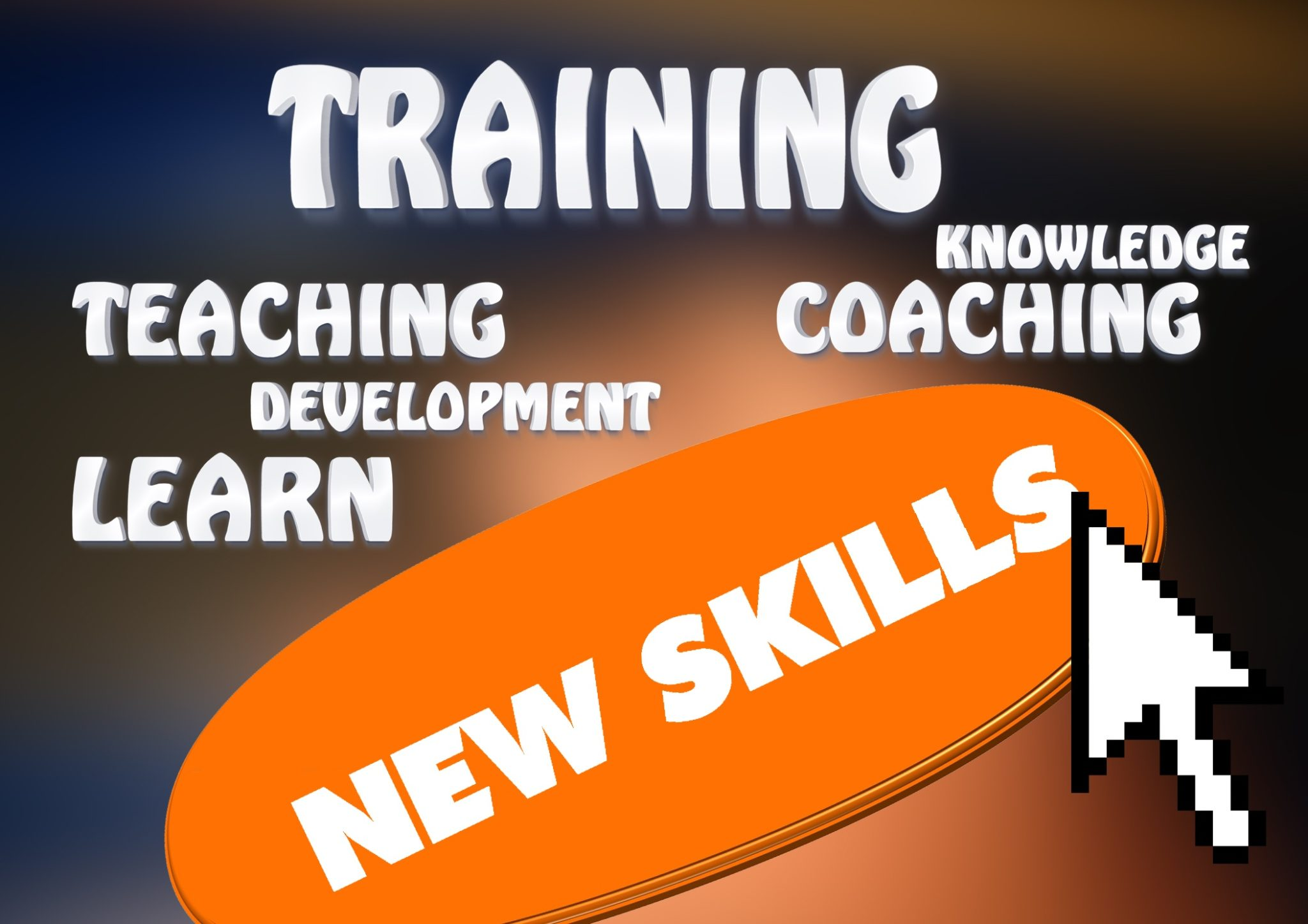 Build training systems