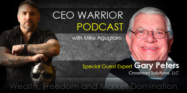 How to recruit and hire intelligent people with Gary Peters.