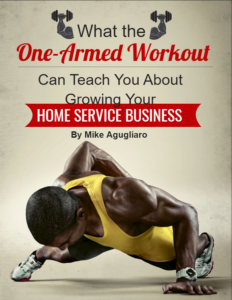 growing your home service business