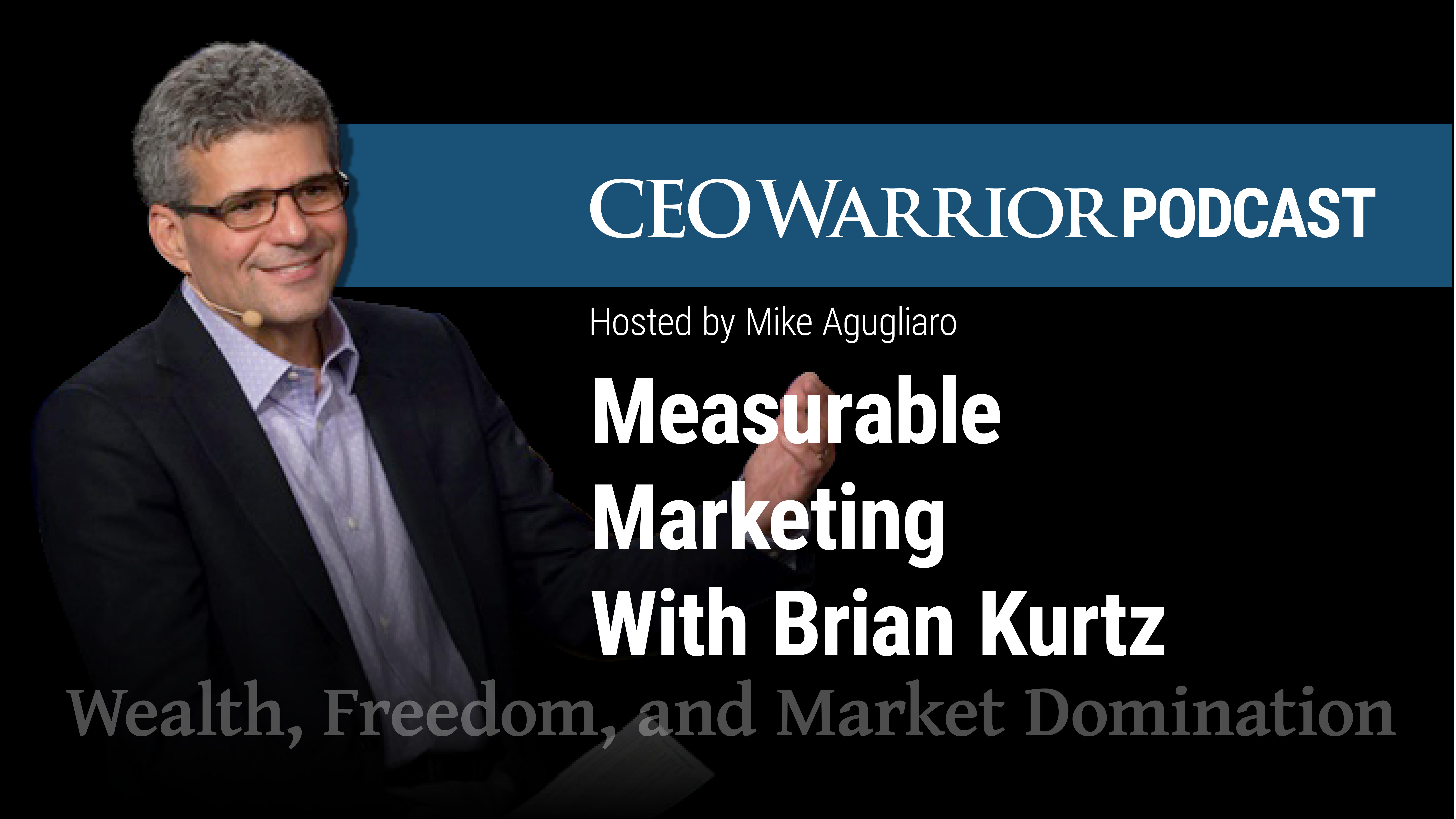 Measurable Marketing