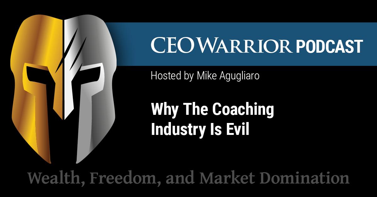 Coaching Industry