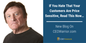 Price Sensitive customers