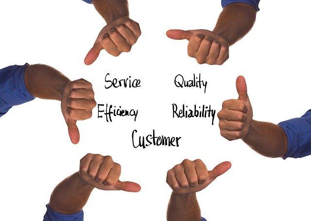 customer attraction, branding