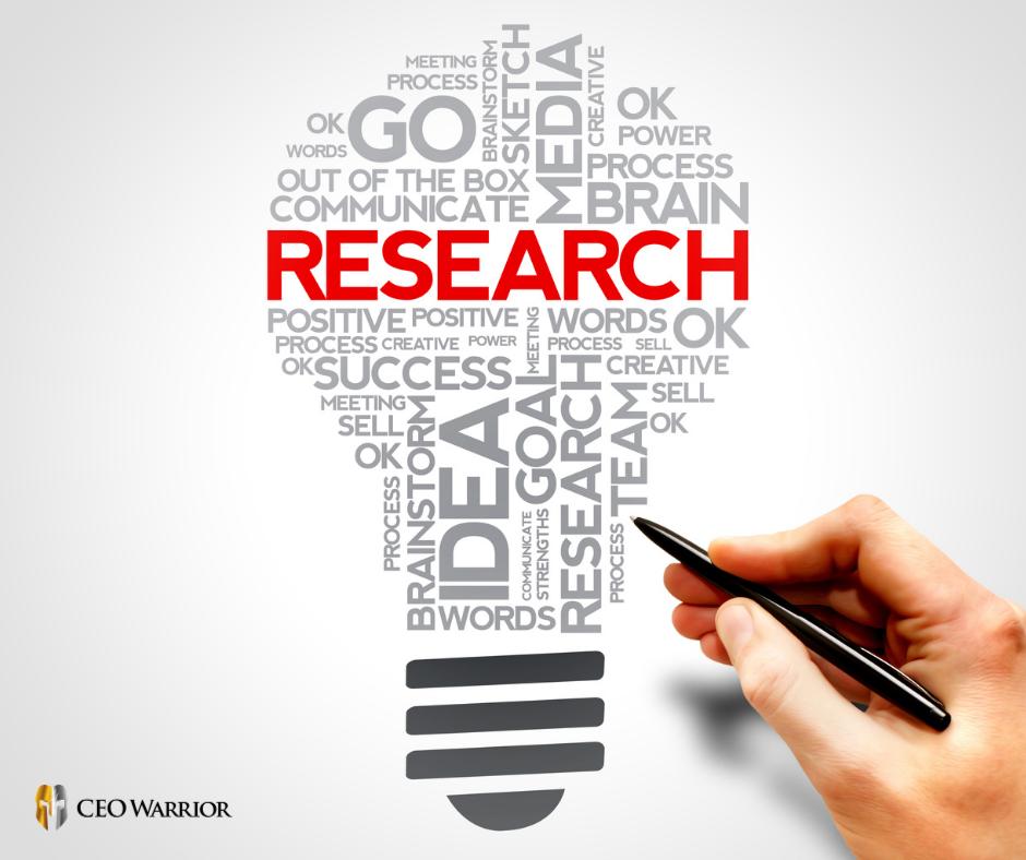 Innovate to Dominate, multi trades, survey,