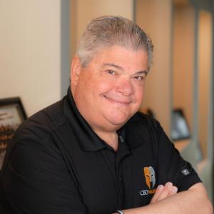 Anthony Natoli, CEO Warrior